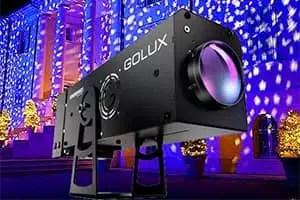 Golux Projection Lighting