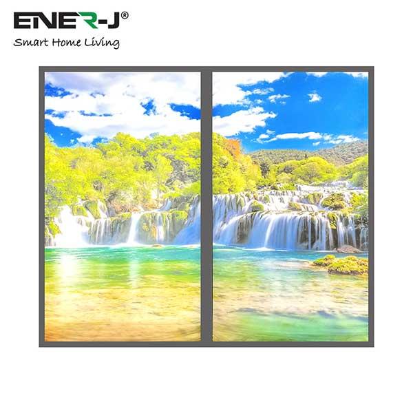 Landscape Surface Panel 3