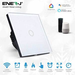 Wifi Smart 2 Gang Touch Switch 4