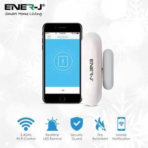 Smart WiFi Door Sensor 5