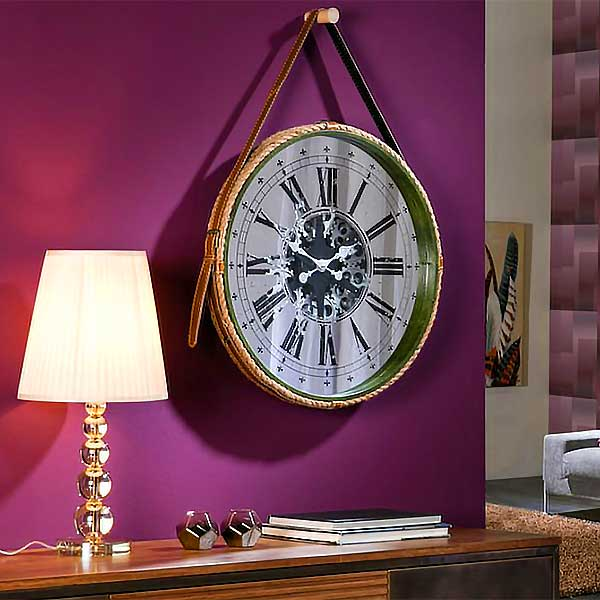 Traditional Style Clock