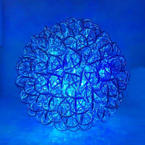 LED Colour Change Ball