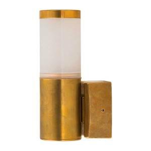 Brass Wall Spot Light