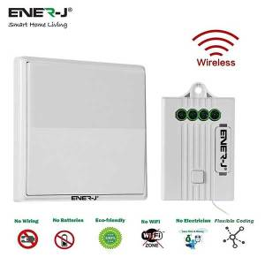 5A Receiver for Non Dimmable Switch
