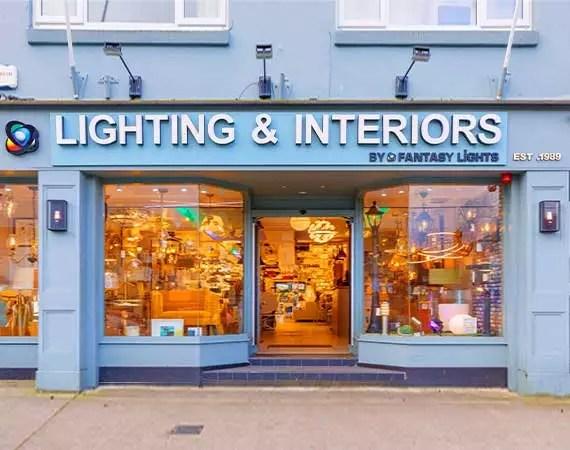 Churchtown Lighting Shop Dublin