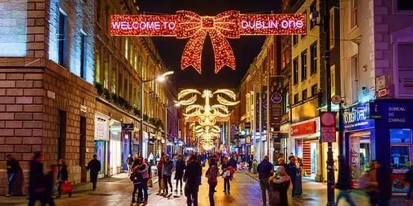 Install Christmas Lighting Service