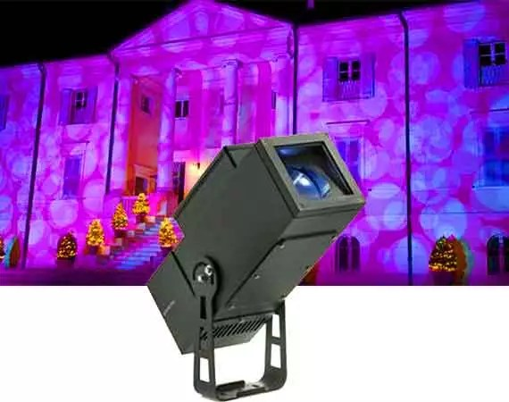 Projector GOBO LED Commercial Christmas