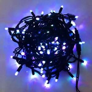 Colour Change Connectable Lights