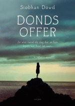 Donds offer Boek omslag