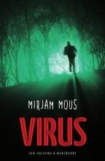 Virus Boek omslag