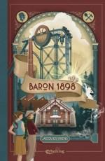 Baron 1898 Boek omslag