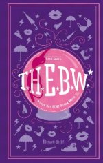 THEBW Boek omslag