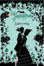 Edelsteentrilogie 3: Smaragdgroen Boek omslag