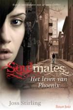 Soulmates 2: Het verhaal van Phoenix Boek omslag