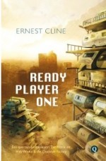Ready Player One Boek omslag