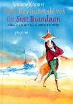Van Reynaart de vos tot Sint Brandaan Boek omslag