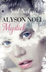Soul Seekers 3: Mystiek Boek omslag