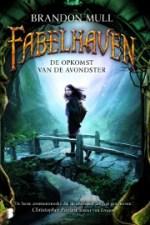 Fabelhaven 2: Opkomst van de Avondster Boek omslag
