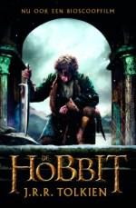 De Hobbit Boek omslag