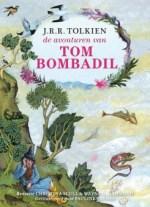 De avonturen van Tom Bombadil Boek omslag