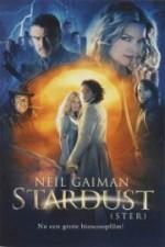 Stardust Boek omslag