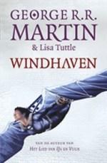 Windhaven Boek omslag