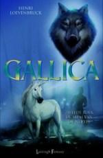 Gallica 2: De stem van de nevels Boek omslag