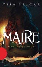 Maire Boek omslag