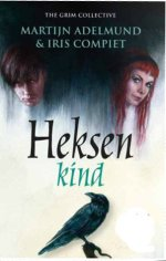 Heksenkind Boek omslag