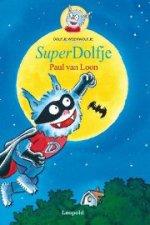 SuperDolfje Boek omslag