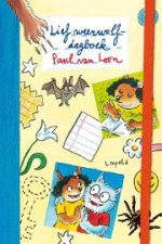 Lief weerwolfdagboek Boek omslag
