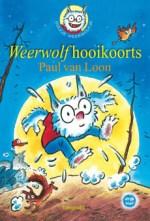 Weerwolfhooikoorts Boek omslag