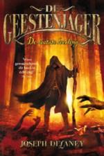 De Geestenjager 1: De laatste leerling Boek omslag