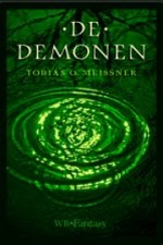De Demonen Boek omslag