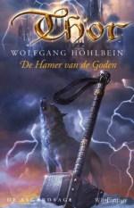 De Asgardsage 0: De Hamer van de Goden Boek omslag