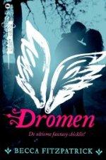 Dromen Boek omslag