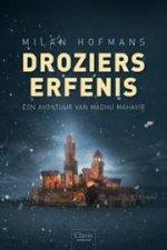 Droziers erfenis Boek omslag