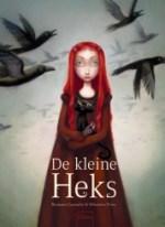 De kleine heks Boek omslag