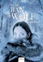 In de ban van de wolf Boek omslag