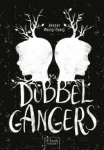Dubbelgangers Boek omslag
