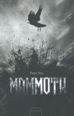 Wentelwereld 3: Mammoth Boek omslag