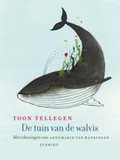 De tuin van de walvis Boek omslag