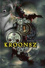 Kroonsz Boek omslag