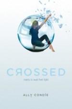 Crossed Boek omslag