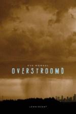 Overstroomd Boek omslag