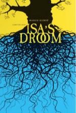 Isa's droom Boek omslag