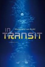In transit Boek omslag