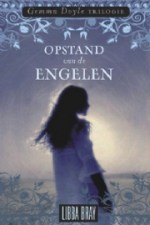 Gemma Doyle 2: Opstand van de Engelen Boek omslag