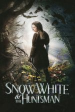 Snow White & the Huntsman Boek omslag