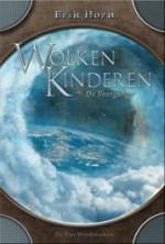 Wolkenkinderen Boek omslag